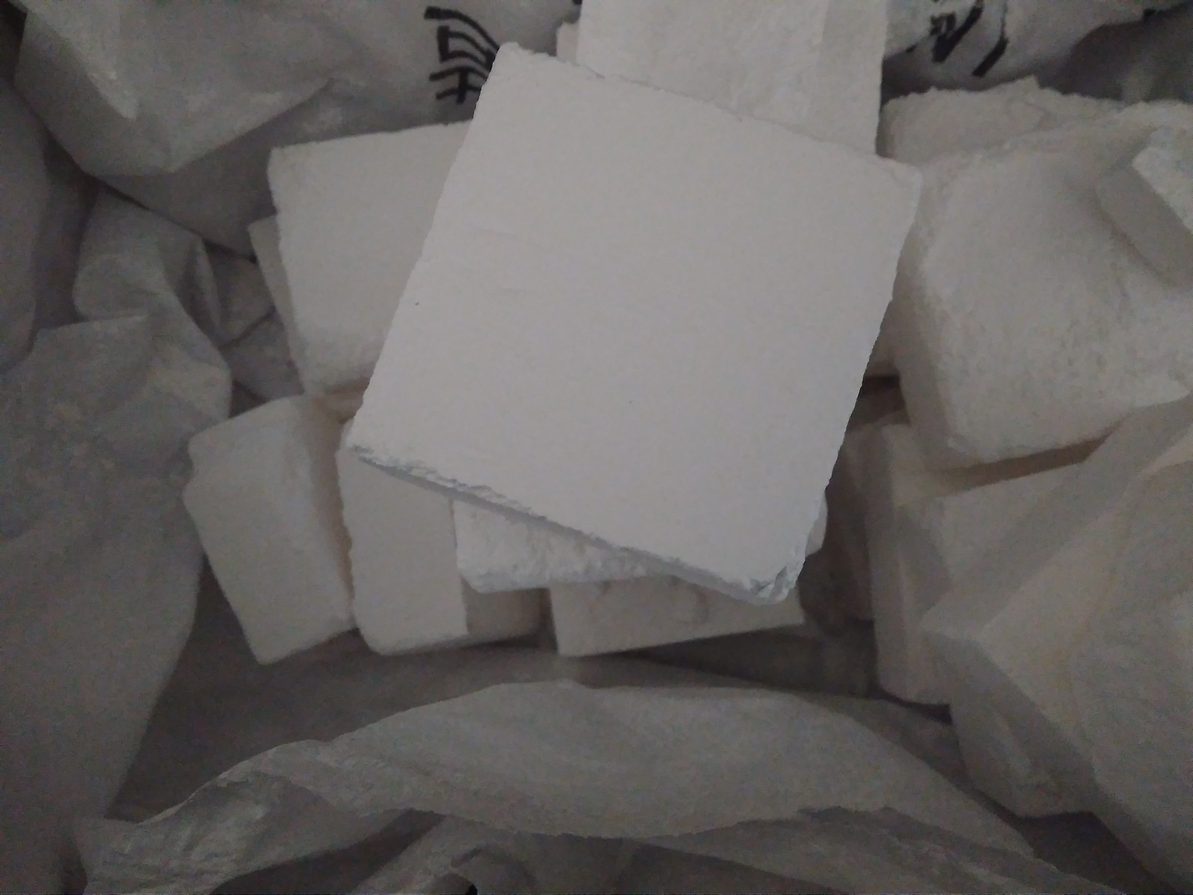 Gymnastic Chalk Block