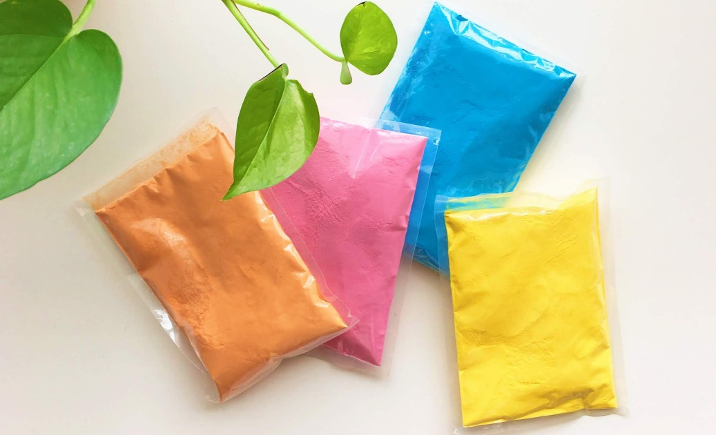 High Quality New Color Holi Powder