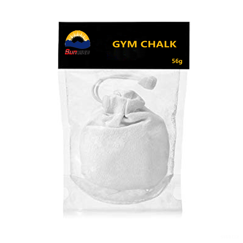 Rock-bottom Price 56 g Chalk Sock Suitable for Gymnastics & Rock Climbing