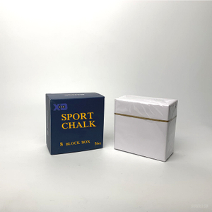 Weightlifting / Gymnastics / Climbing Gym Chalk 2 Oz. Block